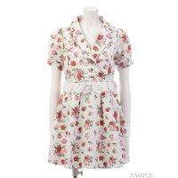 Swankiss Rose Dresses