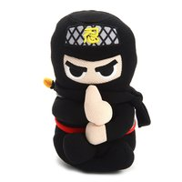 Talking Ninja Plush