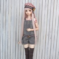 Visuadoll Moegi Obana Basic Outfit Set