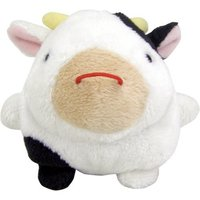 Cow Beanbag Plush