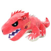 Monster Hunter: World Odogaron Plush