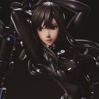 Hdge Technical Statue Gantz:O Reika X-Shotgun Ver. (Re-run)