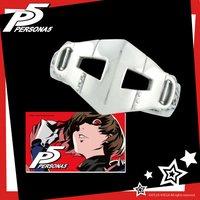 Persona 5 Mask Motif Ring: Makoto Niijima Ver.