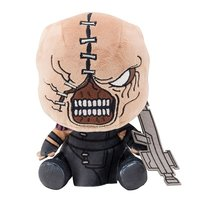 Resident Evil Nemesis Stubbins Plush