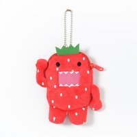 Domo Strawberry Mini Pouch