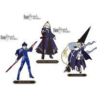 Fate/Grand Order Rubber Strap Collection Vol. 2