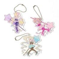 Sweet Lollipop Girls Acrylic Keychains Vol. 1