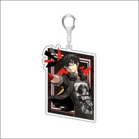 Persona 5: Dancing in Starlight Acrylic Keychain Collection