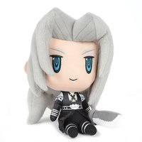 Final Fantasy VII: Sephiroth Plush