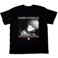 Rebuild of Evangelion Rei Ayanami Black T-shirt