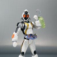 S.H.Figuarts Kamen Rider Fourze: Fourze Module Set 03