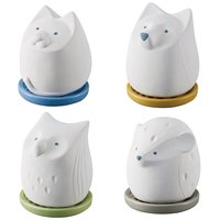 Karatto Mascot Terracotta Animal Dehumidifier Collection