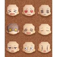Nendoroid More: Face Swap 01 & 02 Selection Box Set