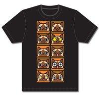 Monster Hunter Felyne Moods T-Shirt