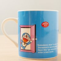 Anywhere Door Mug