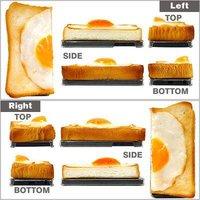 Egg on Toast iPhone 5/5s Case