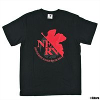 Rebuild of Evangelion NERV T-shirt