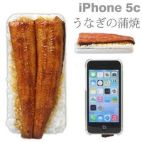 Broiled Eel iPhone 5c Case
