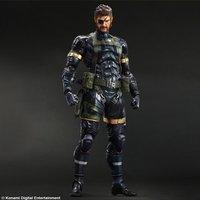 Metal Gear Solid V Play Arts Kai - Snake