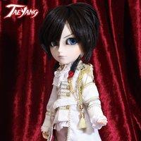 Akira x Destinée de la Rose Taeyang Doll