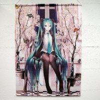Hatsune Miku Tapestry