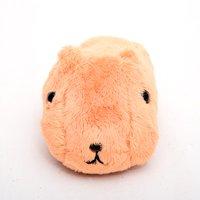 Kapibara-san Squeaky Plush