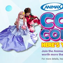 Sign Ups for the Animax Cosplay Competition at Animax Carnival Malaysia 2014 Are Being Held Now!