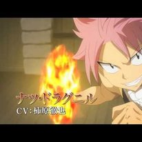 TV Anime *Fairy Tail* New Series PV