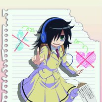 """WataMote"" Anime Details Revealed! 1"