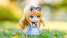 Tiny Alice