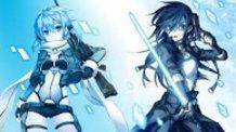 Gun and sword!
