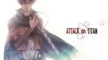 Levi attack on titan