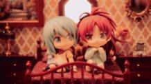 Nendoroid Sayaka & Kyouko