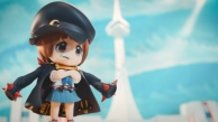 Nendoroid Fight Club Mako (Kill la Kill) | Figure Spotlight & Official GSC US CM (Video Playlist)
