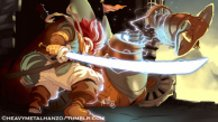 Chrono Trigger-Crono Vs The Dragon Tank
