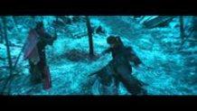 Rurouni Kenshin Samurai X Movie Teaser