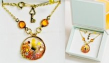 【PUELLA MAGI MADOKA MAGICA】 Mami motif accessories