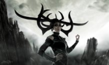 Hela: The Queen of Hel
