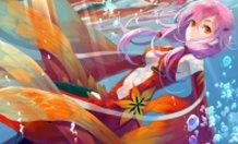 30 Great Illustrations from Tokyo Otaku Mode's Website!