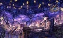 Stellar room