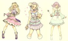 Magical Girls