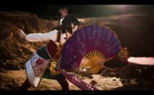 Dynasty Warriors - Da Qiao