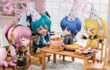 Miku's Birthday