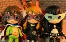 Nendoroid Halloween Party