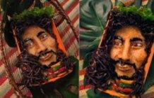 Bob Marley Bento