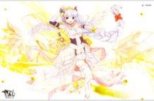 The Goddess Descended!