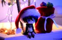 Black Rock Santa