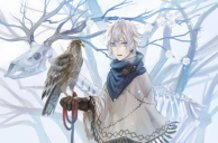 Flower of Winter