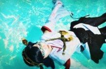 Kirishima: Sunken Peacefully