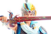 Dissidia Final Fantasy Firion